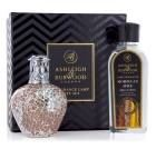 Fragrance Lamp Giftset - Apricot Shimmer + Free Gift