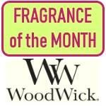 Woodwick Fragrance of Month