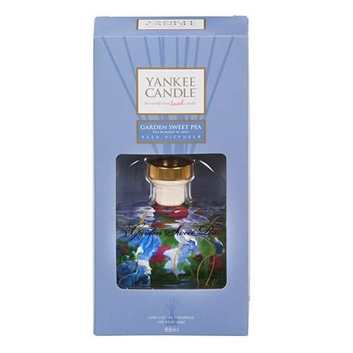 Garden Sweet Pea Signature Reed Diffuser