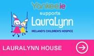 LauraLynn House - Children's sunshine home