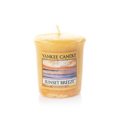 Sunset Breeze Votive