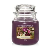 Moonlit Blossoms Medium Yankee Candle