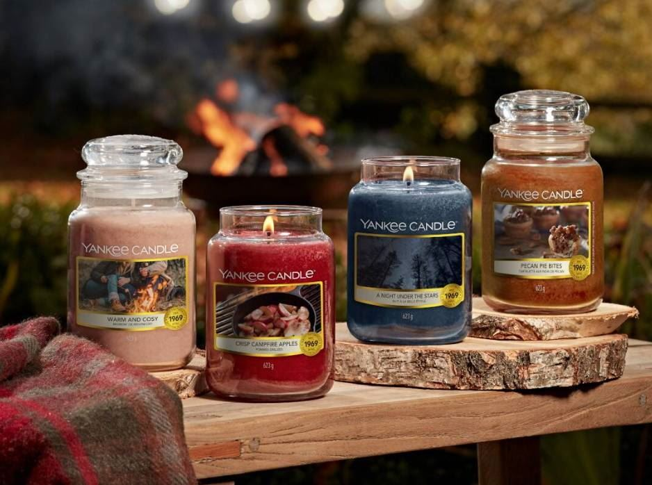 Yankee Candle Autumn 2020 preview - Yankee Candle Woodwick | Ashleigh  Burwood | Ireland