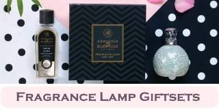 Ashleigh and Burwood Fragrance Lamp Gift Sets