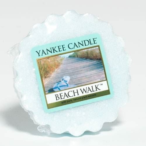 Beach Walk Wax Tart