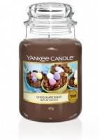 Chocolate Eggs Large Yankee Candle