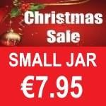 Christmas Small Jars