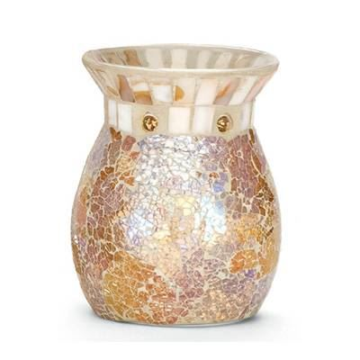 Gold & Pearl Melt Warmer