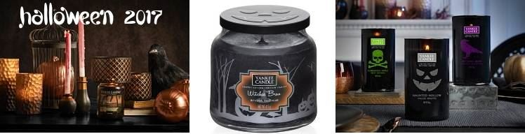 FrightNight with Yankee Candle Halloween