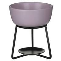 Pebble Melt Warmer - Grey Lilac
