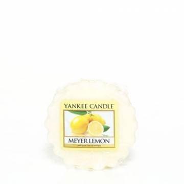 Sicilian Lemon Yankee Candle Wax Melt
