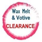 Wax Melts & Votives Clearance