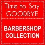 BARBERSHOP CLEARANCE