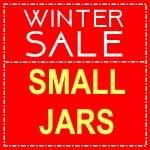 SMALL JAR SALE