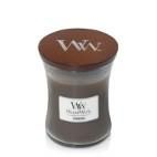Oudwood Medium Woodwick Candle