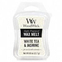 White Tea Jasmine - Woodwick Wax Melt