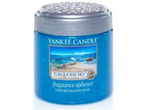 Turquoise Sky Fragrance Spheres