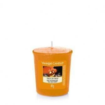 Trick or Treat Votive