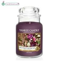 Moonlit Blossoms Large Yankee Candle