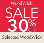 Woodwick Offers