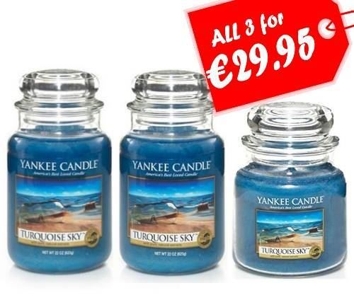 MegaDeal - Turquoise Sky Pack - Save over €50